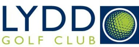 Lydd Golf Club  Logo