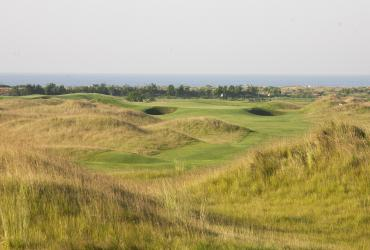 Tiger Beach Golf Links