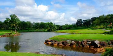 Palm Resort Golf & Country Club (Allamanda Course)