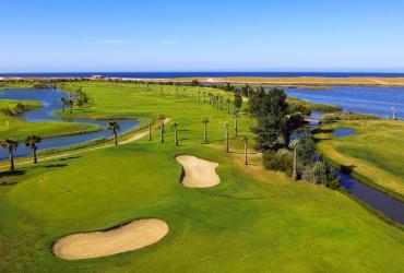 Salgados Golf