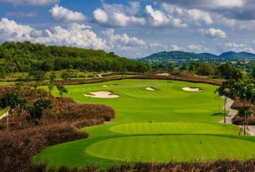 Siam Country Club (Plantation Course)