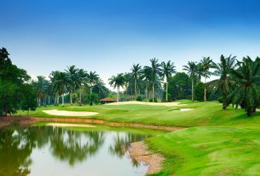 Tanjong Puteri Golf Resort (Village Course)