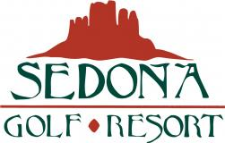 Sedona Golf Resort  Logo
