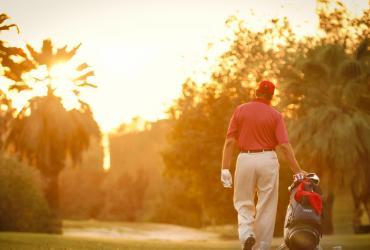 Intercontinental Riyadh Palms Golf Club