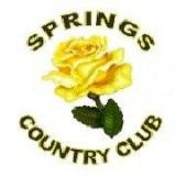 Springs Country Club  Logo