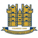 Monkstown Golf Club  标志