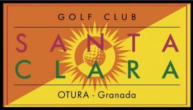 Santa Clara Golf Granada 标志