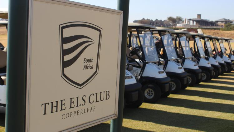 The Els Club, at Copperleaf