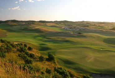 The Barwon Heads Golf Club