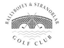 Balleybofey & Stranorlar Golf Club  标志