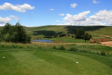 Highland Gate Golf & Trout Estate