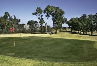 Riviera on Vaal Country Club