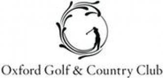 Oxford Golf & Country Club  Logo