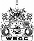 Whitley Bay Golf Club Logo