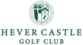 Hever Castle Golf Club (Championship Course)  Logo