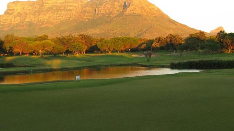 King David Mowbray Golf Club