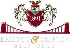 Bristol & Clifton Golf Club  标志