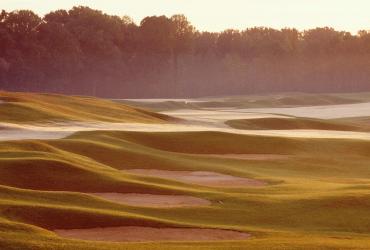 Blue Mash Golf Course