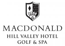 Macdonald Hill Valley Hotel Golf & Country Club (Sapphire Course) Logo