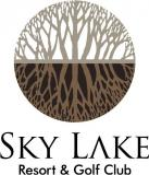 Sky Lake Resort & Golf Club (Sky Course) Logo