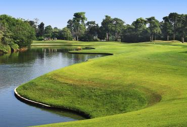 Lam Luk Ka Country Club (Resort West Course)