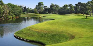 Lam Luk Ka Country Club (Resort West Course)