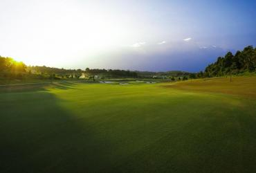 The Els Club, Desaru Coast (Ocean Course)