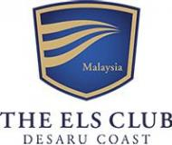 The Els Club, Desaru Coast (Ocean Course)  Logo