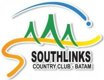SouthLinks Country Club Logo