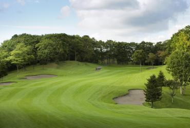 Iris Golf Club