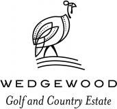 Wedgewood Golf & Country Estate  Logo