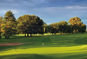 Royal Johannesburg & Kensington Golf Club (West Course)