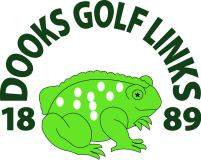 Dooks Golf Club Logo