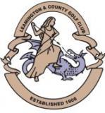 利明顿乡村高尔夫俱乐部 标志