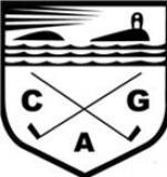 Abersoch Golf Club 标志