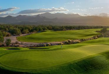 Verde River Golf & Social Club