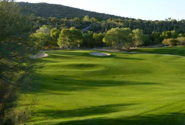 Rancho Manana Golf Club