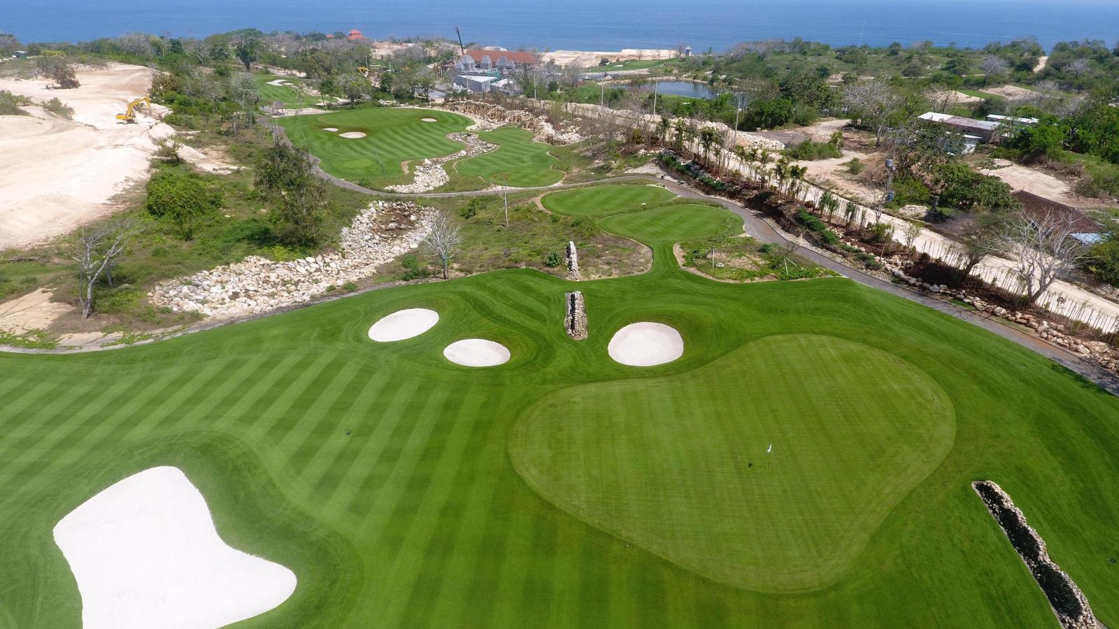 Bukit pandawa golf country club book golf online - Golf cart rentals garden city sc ...