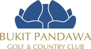 Bukit Pandawa Golf & Country Club  Logo