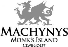 Machynys Peninsula Golf & Country Club  标志