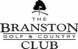 Branston Golf & Country Club  Logo