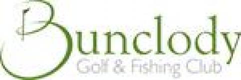 Bunclody Golf & Fishing Club 标志