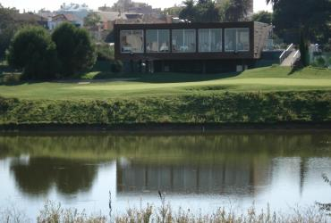 Paco do Lumiar Golf Course
