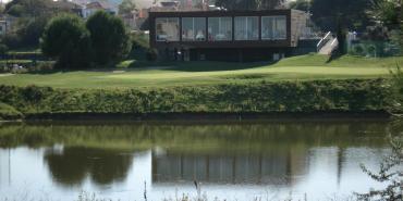 Paco do Lumiar Golf Course