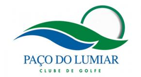 Paco do Lumiar Golf Course  Logo