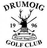 Drumoig Golf Course  Logo