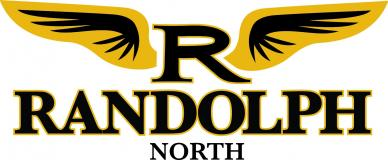 Randolph North Golf Course  Logo