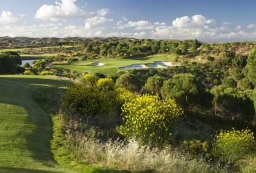 Monte Rei Golf & Country Club