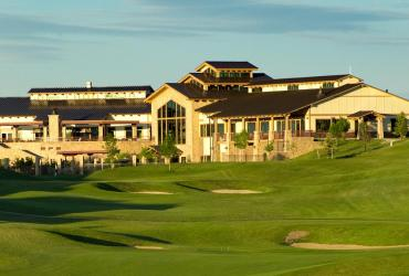 Heritage Eagle Bend Golf Club