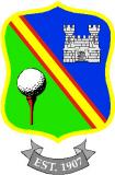 Enniscorthy Golf Club  Logo